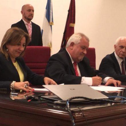 El Ministerio Público y el Poder Judicial tienen un sistema integrado de gestión de audiencias