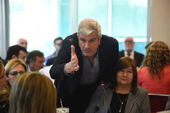 Zottos reclamó que la ayuda alimentaria llegue también a los lugares inhóspitos de Salta y el norte argentino