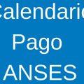 Calendario de pago para el día martes 7 de julio