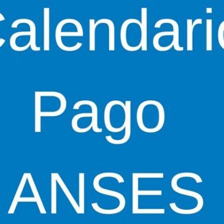 Calendarios de pago para el viernes 19 de junio