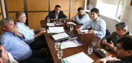 Los senadores eligieron las autoridades de 7 comisiones