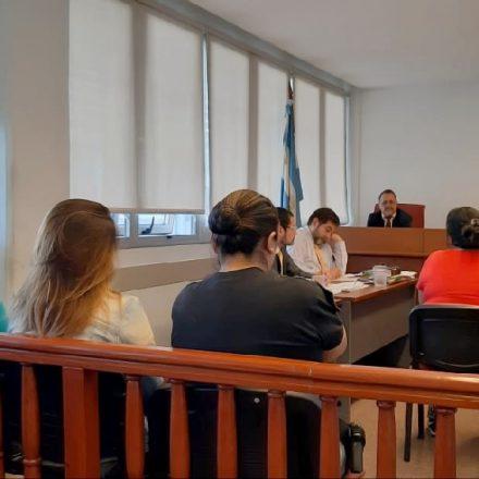 Condenaron con prisión efectiva a Laura Micaela Viale por agresión violenta contra una jóven mujer