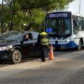 La Vial detectó 142 conductores con graduación alcohólica