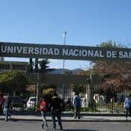 Luego de la rectificación, la UNSa comenzará las clases el próximo lunes 16