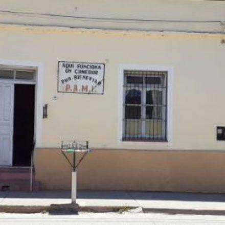 Peña solidaria a beneficio de la Asociación de Jubilados y Pensionados de Rosario de Lerma