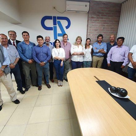 COPAIPA eligió autoridades para el 2019-2020