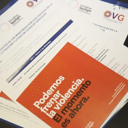 La Provincia aprobó el uso del Protocolo para la investigación de femicidios elaborado por UFEM