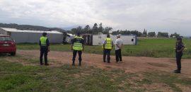 Siniestro vial con dos víctimas fatales en Rosario de la Frontera