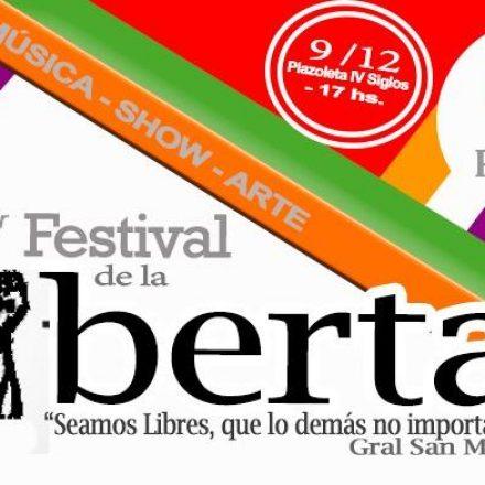 """El ILEC presenta el Primer """"Festival de la Libertad"""""""