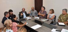 Mañana parten con destino a Rivadavia una planta potabilizadora de agua y camiones cisterna