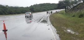 Accidente vial con víctimas fatales en Lumbreras