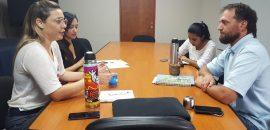 El INTA se suma a la mesa contra el hambre en Salta