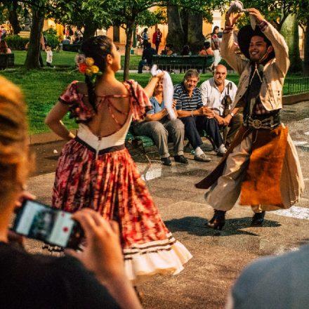 Salteños y turistas podrán disfrutar de un fin de semana colmado de actividades en toda la Provincia