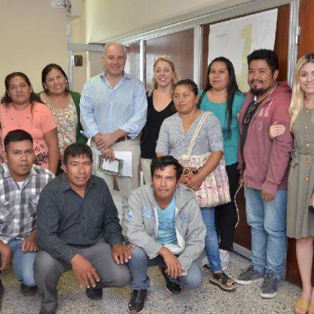 """Cánepa: """"Trabajando juntos vamos a tener una educación intercultural de calidad en las comunidades originarias"""""""