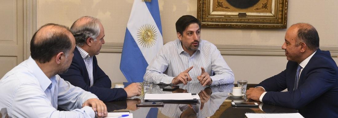 El Ministerio de Educación de la Nación se compromete con la Educación Intercultural Bilingüe y Rural en Salta