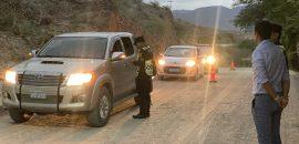 Este fin de semana se detectaron más de cien conductores alcoholizados