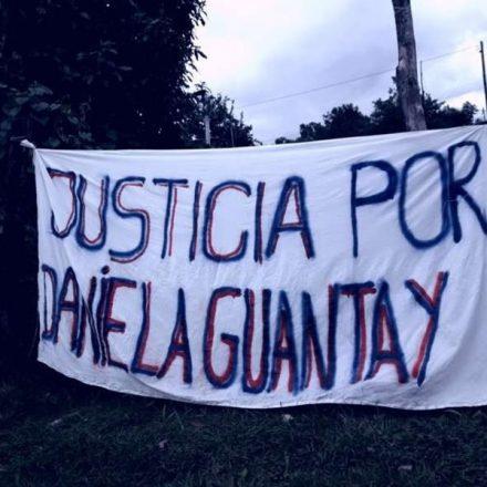 En febrero se realizará el juicio por el homicidio de Daniela Paola Guantay