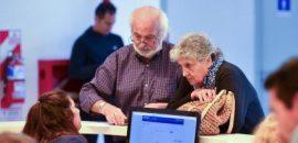 ANSES informó sobre los haberes de junio: solo jubilados y pensionados podrán cobrar por ventanilla