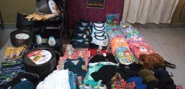 Desbaratan una banda de mecheras oriundas de Tucumán