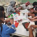 Por 17° año consecutivo, están en marcha los Centros de Verano Porvenir en las provincias de Salta y Jujuy