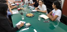 La UNSa se pone a disposición para combatir el hambre en Salta