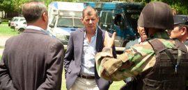 Tras la fuga masiva de presos en Paraguay, la provincia puso en marcha el Plan Preventivo Refuerzo de Frontera