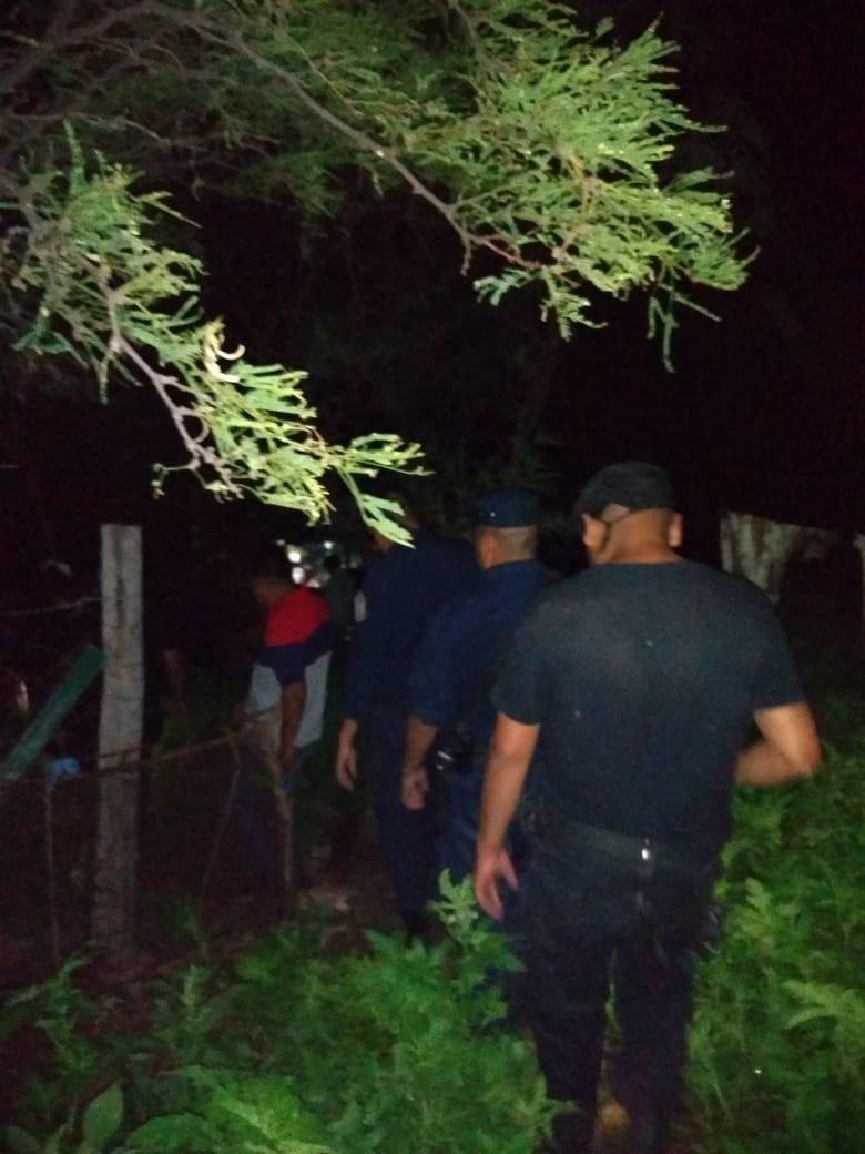 Rescatan a dos turistas perdidas en Cafayate