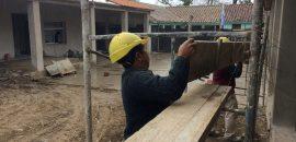 Realizarán obras de refacción integral en la escuela de paraje El Retiro