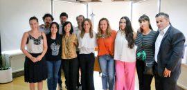 Avanza en la Provincia la implementación del plan Argentina contra el Hambre