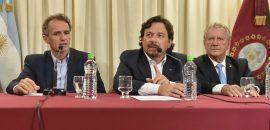Con apoyo de Nación, Salta concretará la salida al Pacífico a través de la ruta 51