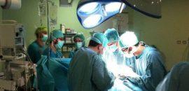 En el Hospital Oñativia se realizarón tres nuevos trasplantes de riñon exitosos