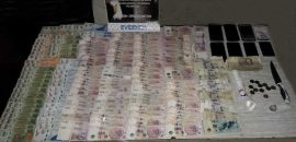 Tras un allanamiento secuestran cocaína, marihuana y más de 50.000 pesos