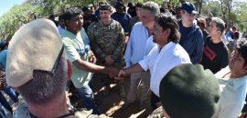 Emergencia Sociosanitaria: El gobernador Sáenz encabezará una reunión de gabinete ampliado en Tartagal