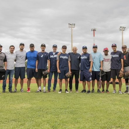 Béisbol: Diez salteños competirán en el Premundial de Honduras