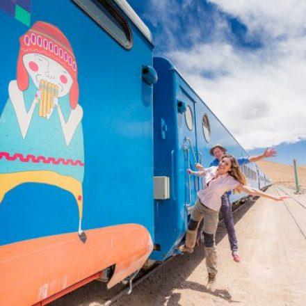 Mirá todo lo que podés hacer en Salta este fin de semana