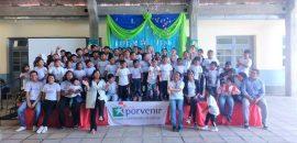 A cupo lleno, finalizó la 17ma edición de los Centros de Verano para niños, niñas y adolescentes en Salta