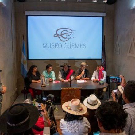 El Carril invita a disfrutar del Festival Homenaje a Gauchito Gil