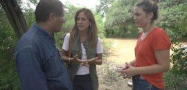El Gobierno nacional avanza con un plan para llevar agua al norte salteño