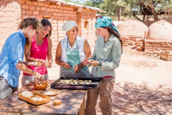 Salta se encuentra entre los principales destinos de turismo rural a nivel nacional