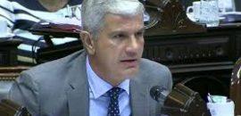 Créditos uva – Zottos presentó un nuevo proyecto de ley