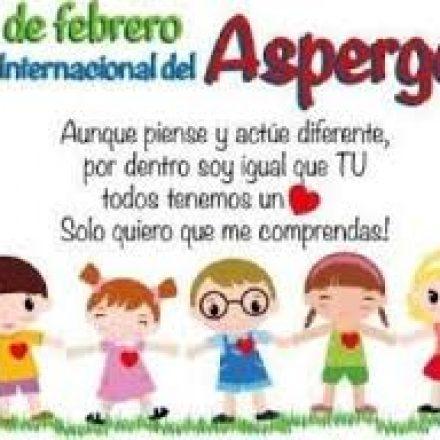 Día Internacional del síndrome de Asperger