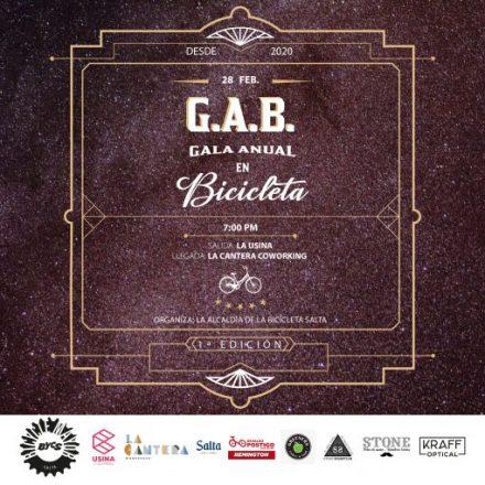 """La Cantera Workspace recibirá a la primer """"Gala Anual en Bicicicleta"""""""