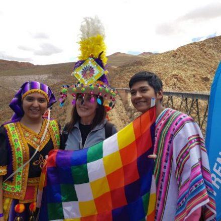 Salta resaltó entre los destinos más elegidos para el Carnaval