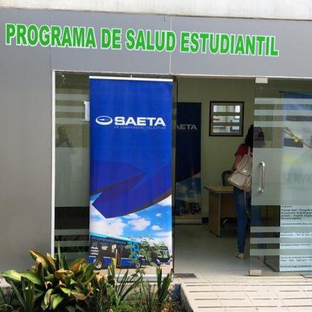 Mañana quedará habilitada la nueva sede de SAETA en la UNSa