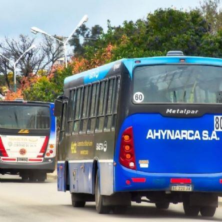 SAETA realizará una reducción en la cantidad de coches  en circulación en todo el sistema de transporte metropolitano de pasajeros