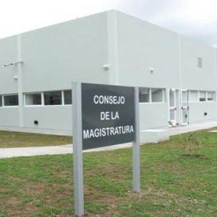 Convocatoria abierta para concursar el cargo de Juez de Primera Instancia del Trabajo Nº3 del Distrito Judicial del Centro