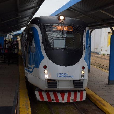 Creció el número de pasajeros que utilizan el tren Salta – Guemes
