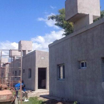 El IPV sorteará 11 viviendas en El Galpón y cierra inscripción