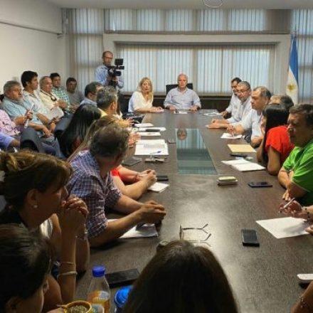 El Gobierno y gremios docentes concretaron otra mesa de diálogo