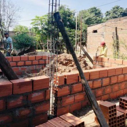 El IPV iniciará obras habitacionales en 16 municipios